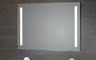 LED Wall Bathroom Mirrors