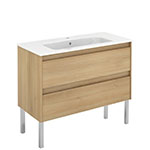 Free Standing Bathroom Vanities