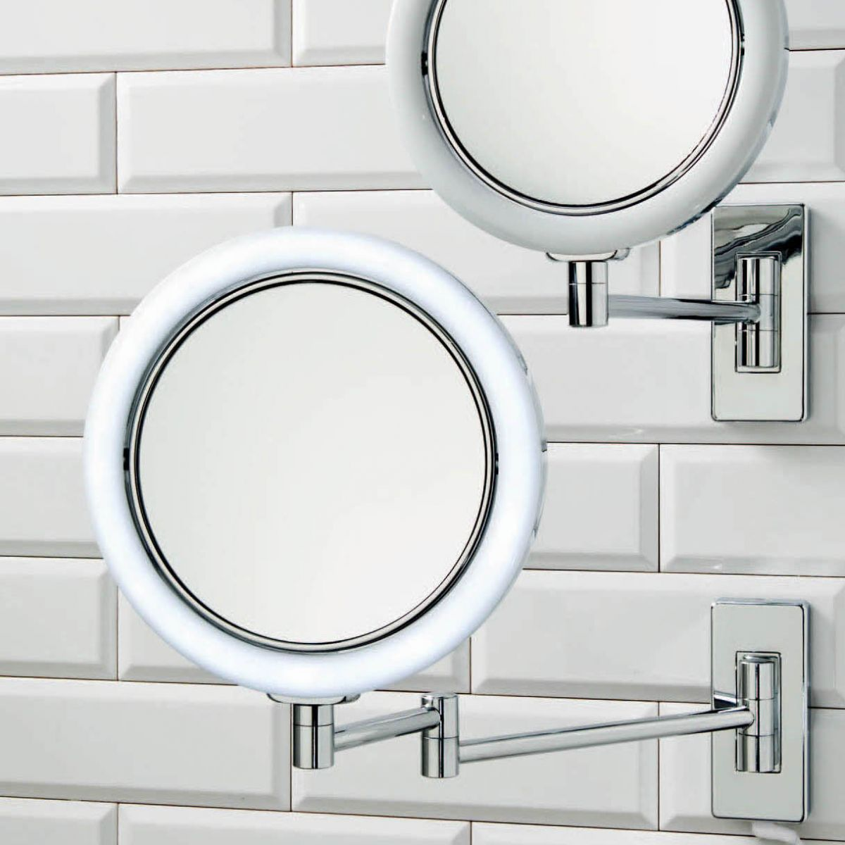 Importance of Bathroom Patterns - Smile 702