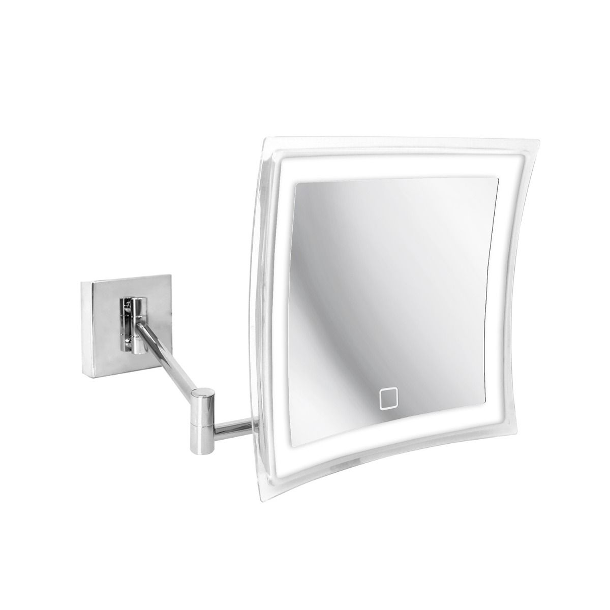 Beauty 500T Wall Mounted Magnifying Mirror