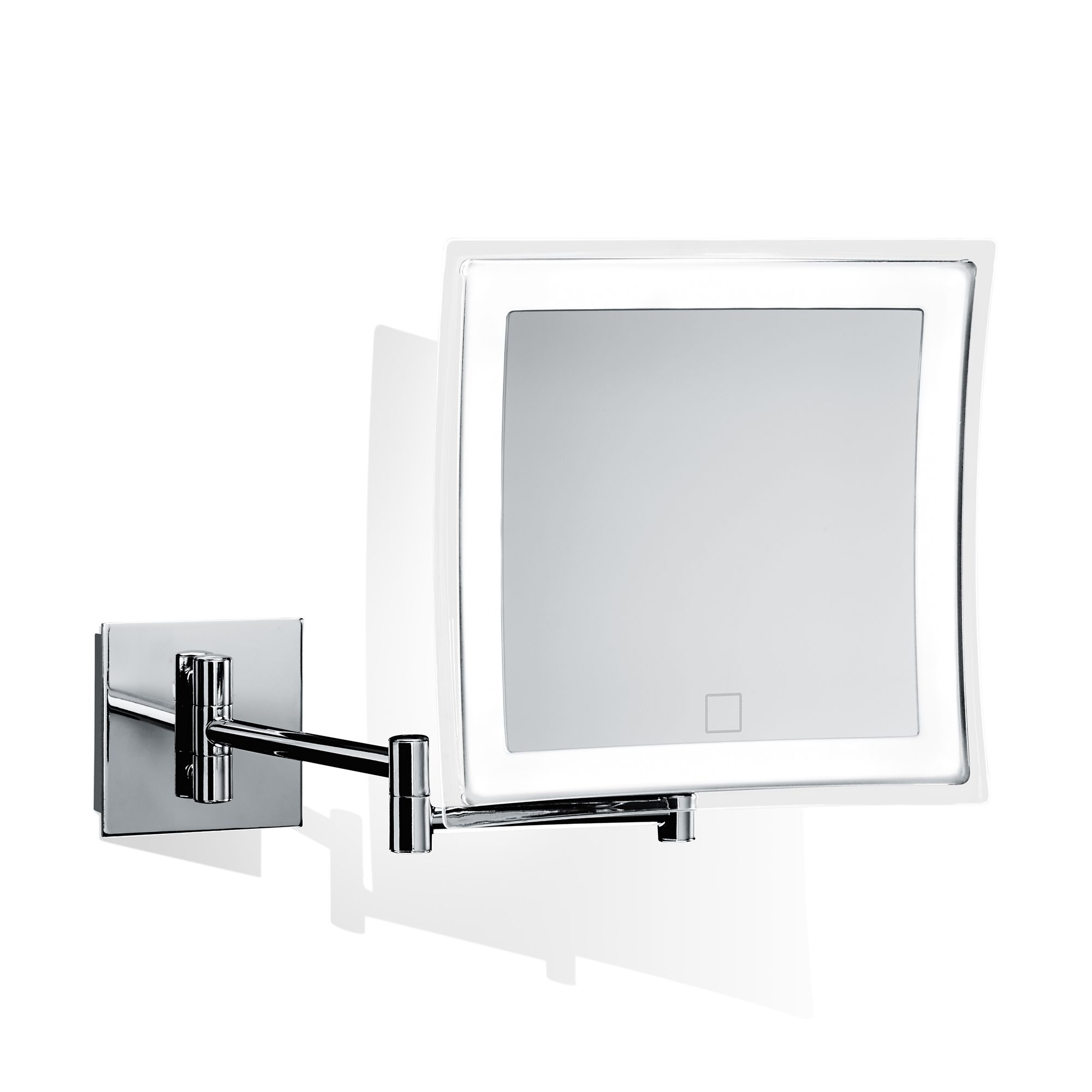 Smile 850T Wall Mounted Magnifying Mirror