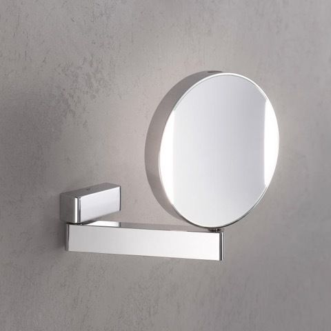 LED Lighted Bathroom Mirrors - Spiegel