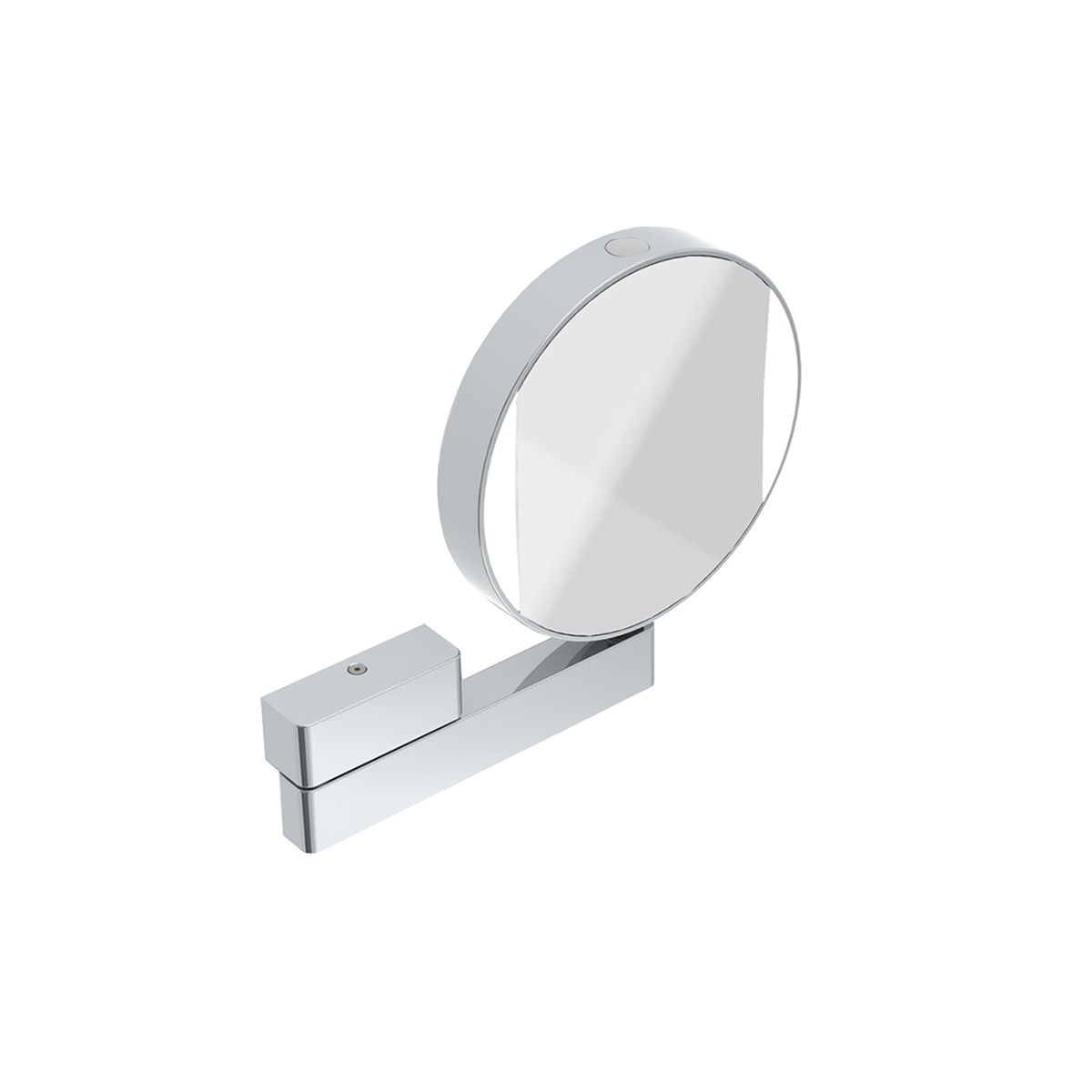 Spiegel 1095.060.17 Magnifying Makeup Mirror