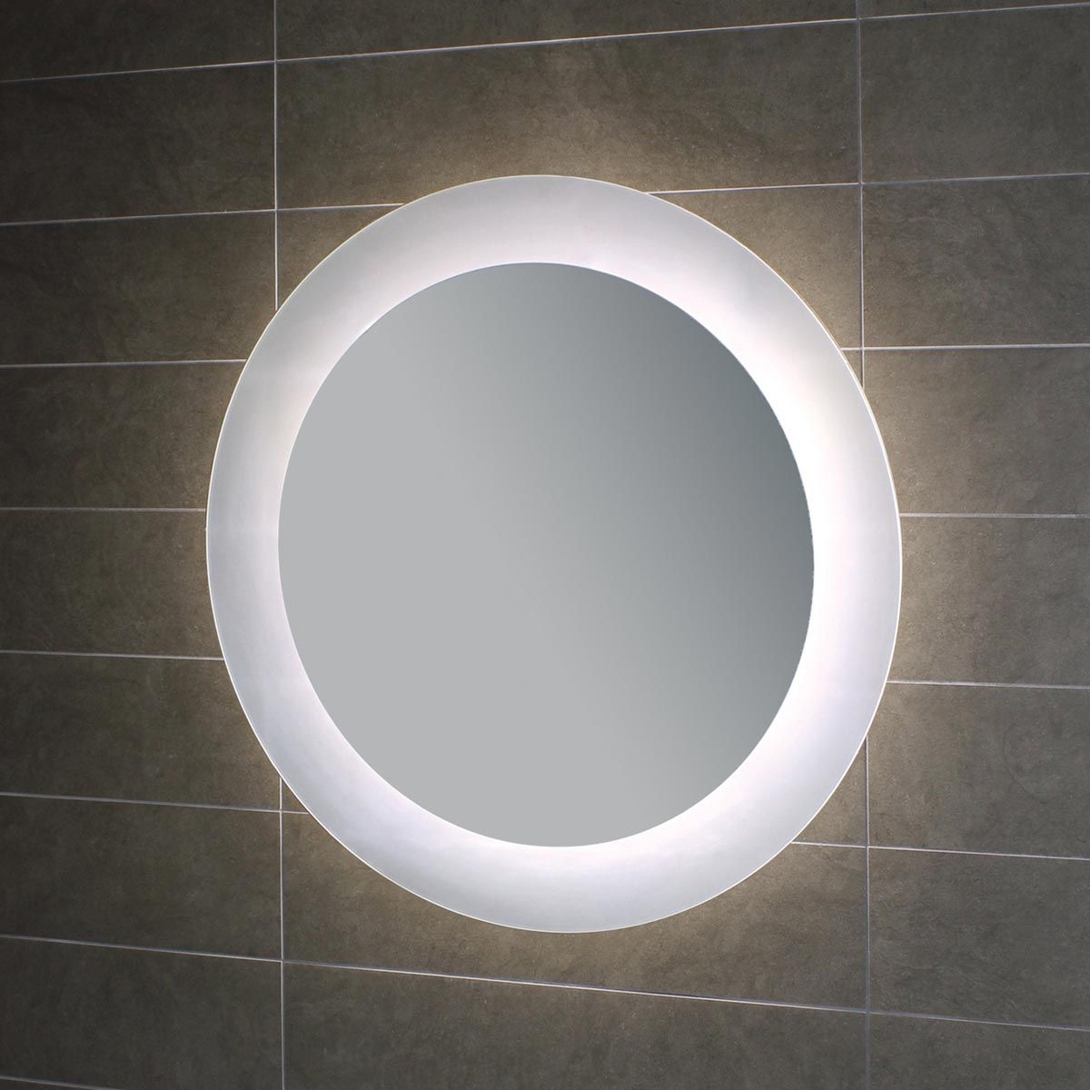 Bathroom Mirrors for Natural Light