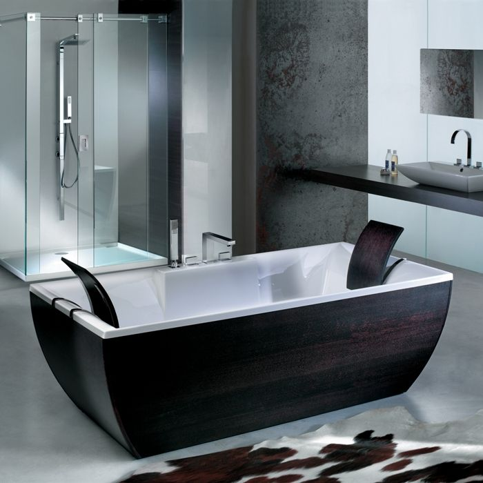Automatic Fixtures - Bathtub