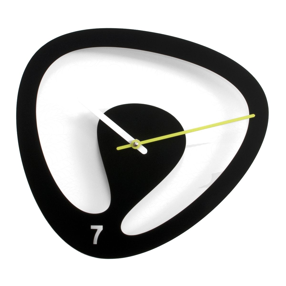 Clocks Add Decor as Well as Function - Seven Clock