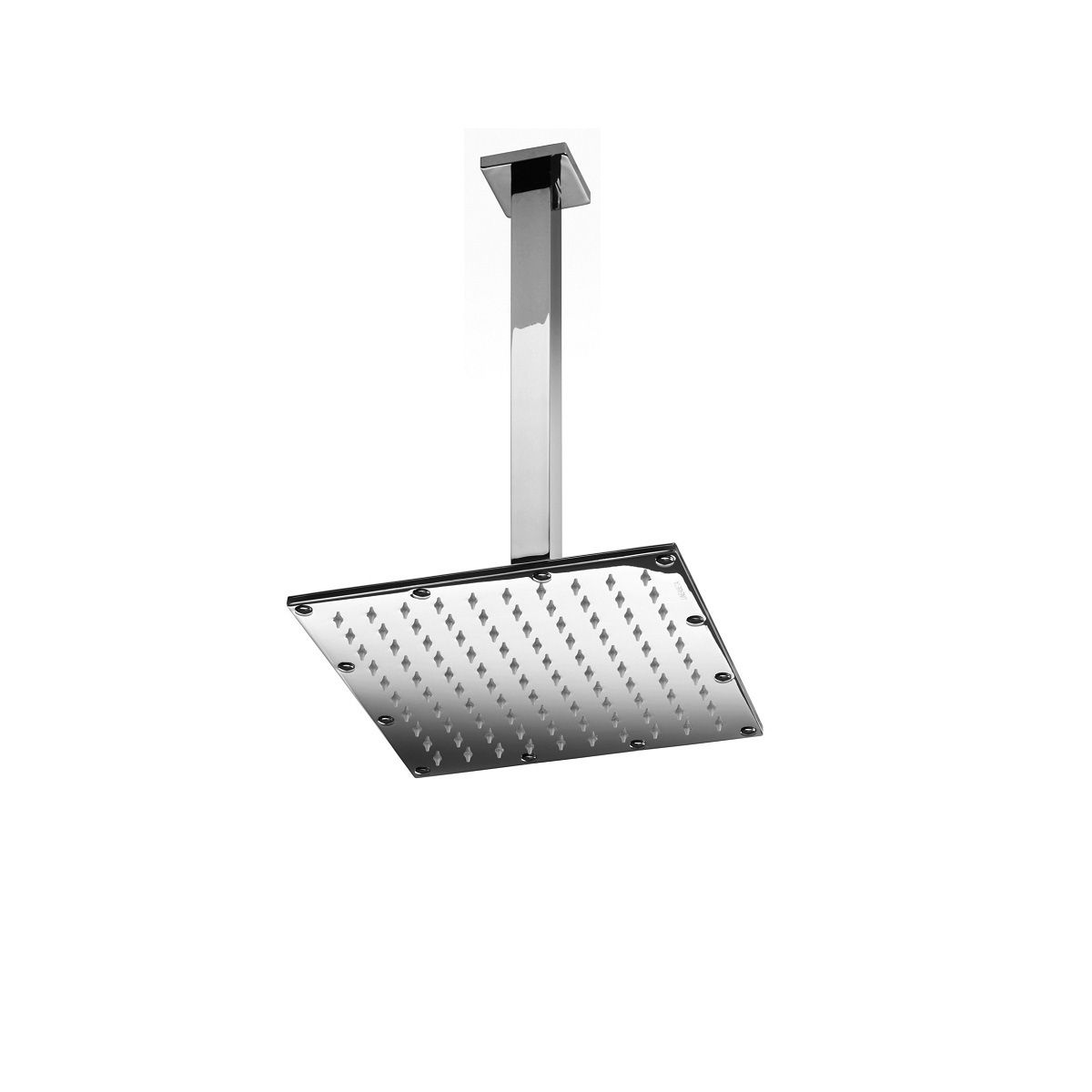 High Quality Shower Heads are Essential - Supioni Rain Shower Head